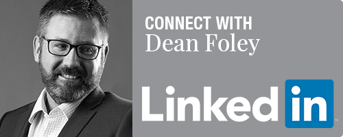 Dean Foley - Family Law Solicitor